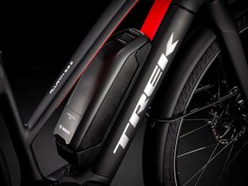 Trek Allant Elektrische fietsen