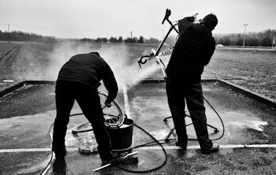 winterbeurt racefiets / onderhoudsbeurt racefiets