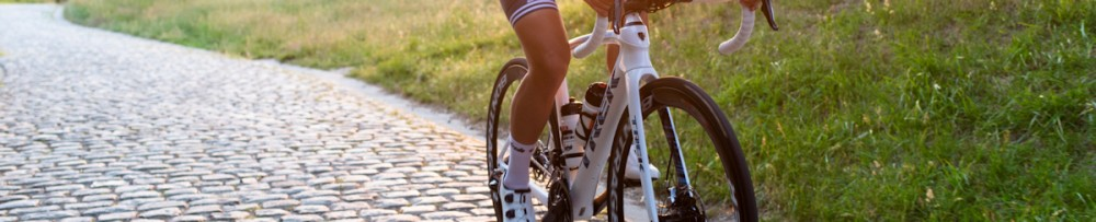 Trek Domane Endurance Racefietsen collectie