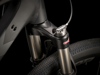 Trek Dual Sport 4 Remote Lockout