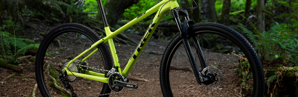 Trek X-caliber Hardtail Mountainbikes